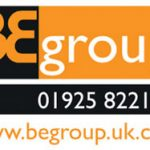 BE Group Logo