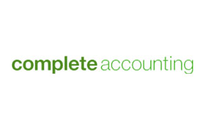 Complete Accounting Logo