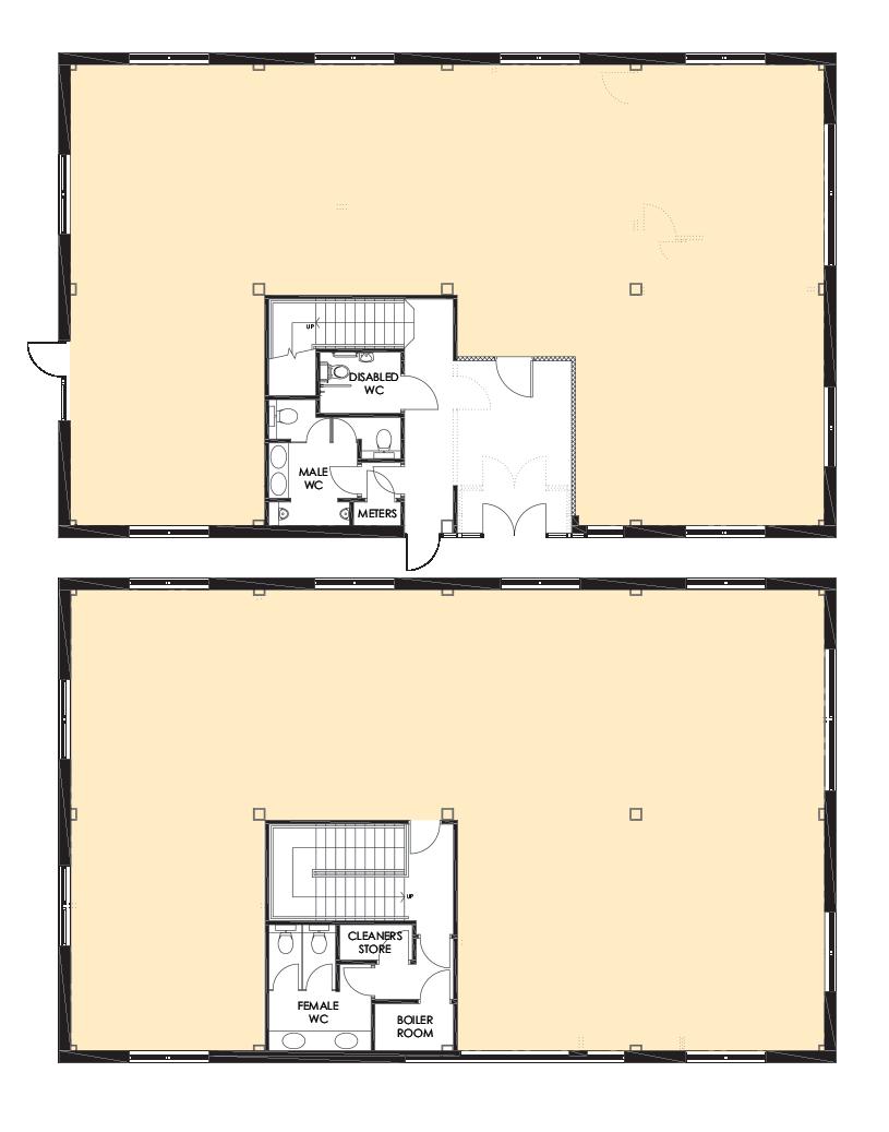 No 9 The Parks Haydock Floor Plans