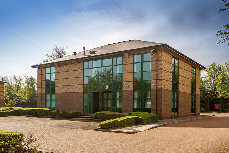 Unit 9 Office Space To Let Warrington